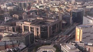 Afbeelding bij video 'Achter de schermen van Brussel - Het hart van Europa'