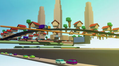 Structuurvisie ondergrond - animatie 2017