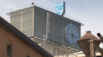 Eindhoven geeft 'brains' de ruimte